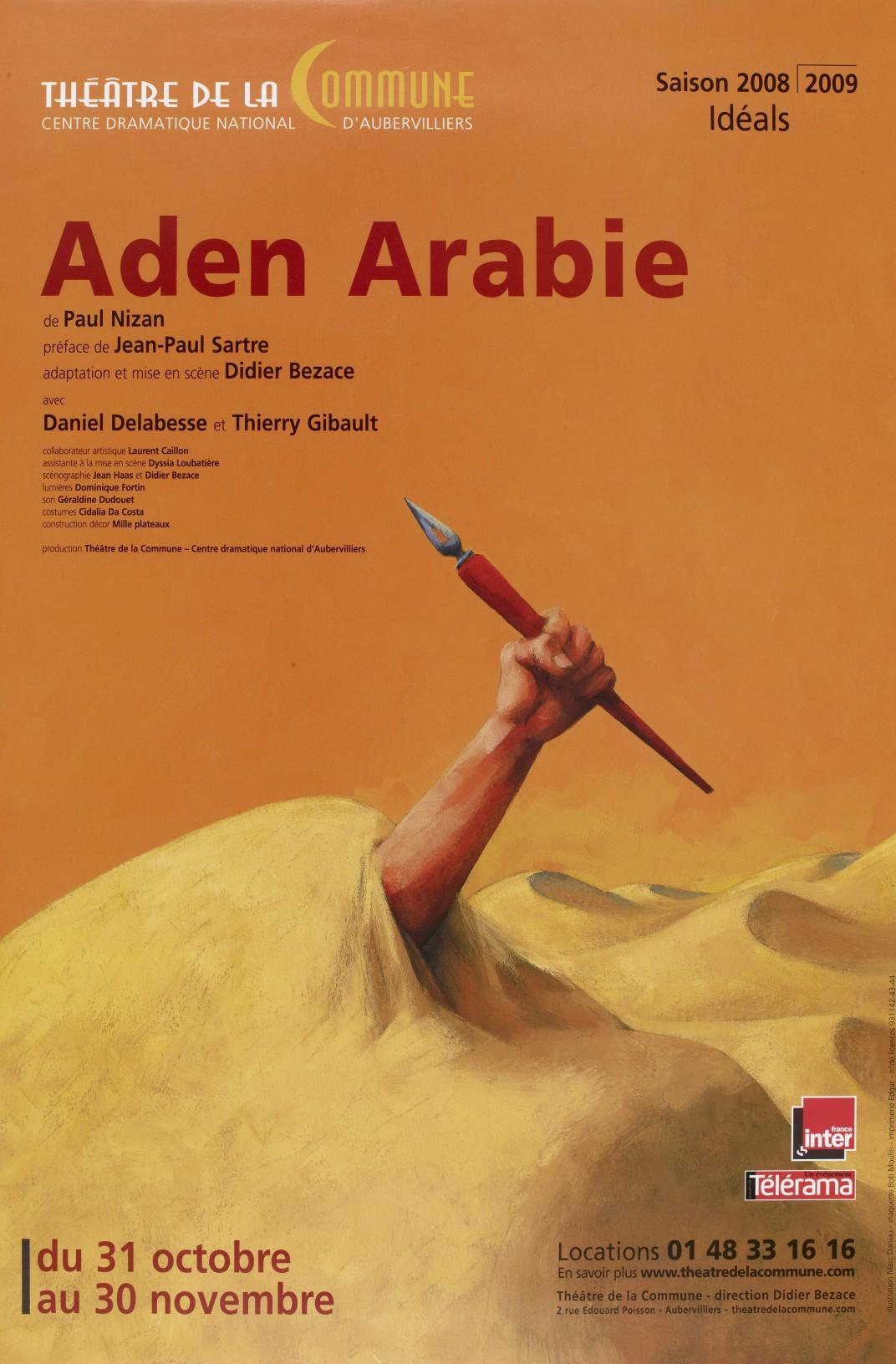 aden arabie